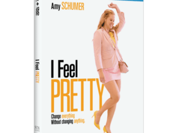 I FEEL PRETTY starring Amy Schumer, Michelle Williams and Busy Philipps Arrives on Digital July 3 and on Blu-ray & DVD July 17 44