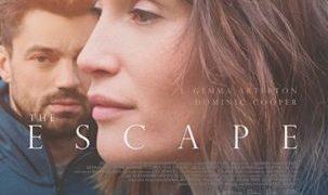ESCAPE, THE 5
