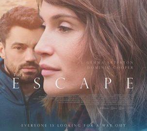 ESCAPE, THE 39
