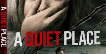 QUIET PLACE, A (4K UHD) 4