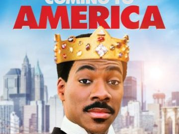 COMING TO AMERICA: 30TH ANNIVERSARY EDITION 51