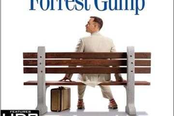 FORREST GUMP (4K UHD) 12