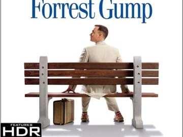 FORREST GUMP (4K UHD) 45