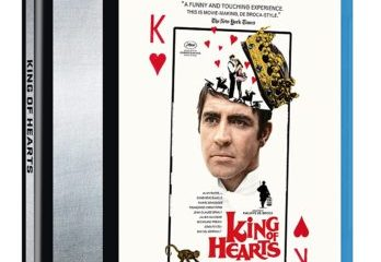 KING OF HEARTS 16
