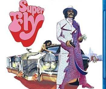 SUPER FLY (1972) 9