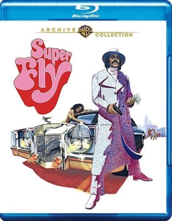 SUPER FLY (1972) 3