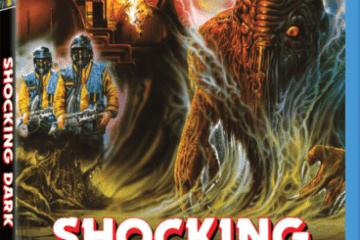 SHOCKING DARK 15