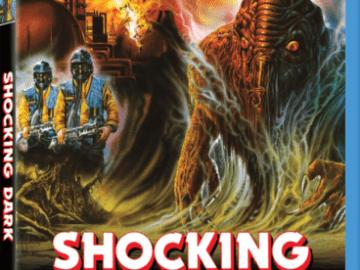 SHOCKING DARK 40