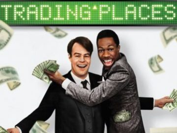 TRADING PLACES: 35TH ANNIVERSARY EDITION 49
