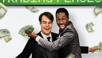 TRADING PLACES: 35TH ANNIVERSARY EDITION 9