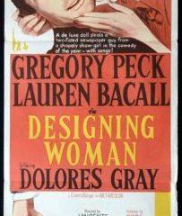 DESIGNING WOMAN 8