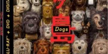 Wes Anderson's Isle of Dogs Arrives on Digital June 26th and Blu-ray™ & DVD July 17th 6