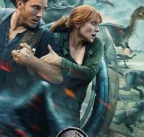 JURASSIC WORLD: FALLEN KINGDOM 36