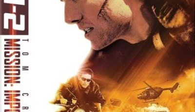 MISSION: IMPOSSIBLE 2 (4K UHD) 11