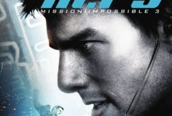 MISSION: IMPOSSIBLE 3 (4K UHD) 3