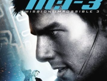 MISSION: IMPOSSIBLE 3 (4K UHD) 44