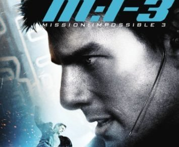 MISSION: IMPOSSIBLE 3 (4K UHD) 10