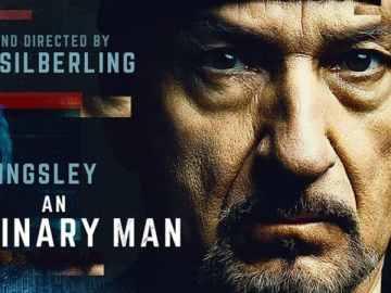 ORDINARY MAN, AN 44