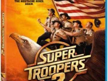 Mustache Meets Mountie as SUPER TROOPERS 2 Arrives on Digital July 3 and Blu-ray & DVD July 17 53