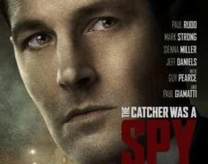 CATCHER WAS A SPY, THE 12