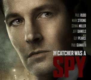 CATCHER WAS A SPY, THE 43