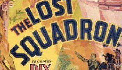 LOST SQUADRON, THE 3