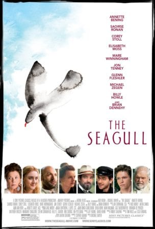 SEAGULL, THE (2018) 1