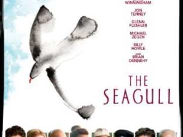 SEAGULL, THE (2018) 54