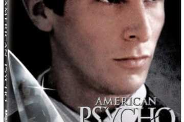 American Psycho arrives on 4K Ultra HD™ Combo Pack (Plus Blu-ray™ and Digital) 9/25 24
