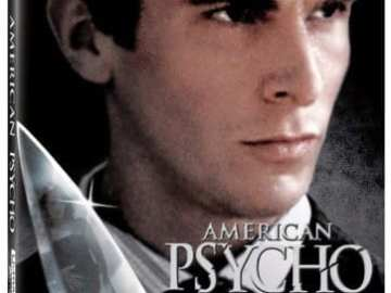 American Psycho arrives on 4K Ultra HD™ Combo Pack (Plus Blu-ray™ and Digital) 9/25 41