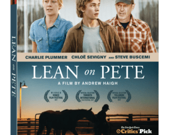 LEAN ON PETE 40