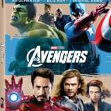 AVENGERS: INFINITY WAR hits Blu-ray on August 14th and Digital on July 31st 7
