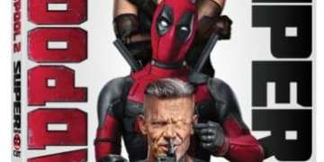 WEEKEND HOME VIDEO ROUNDUP: BOOK CLUB, DEADPOOL 2, BEAST, SHOUT FACTORY at SAN DIEGO COMIC-CON 2018 and more! 3
