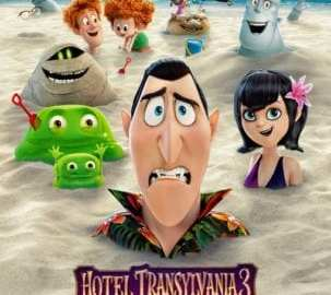 HOTEL TRANSYLVANIA 3: SUMMER VACATION 36