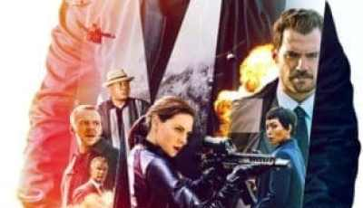 MISSION: IMPOSSIBLE - FALLOUT 13