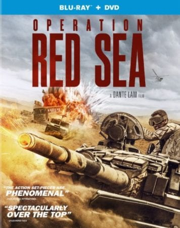 OPERATION RED SEA 3