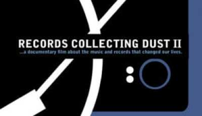 RECORDS COLLECTING DUST II 8