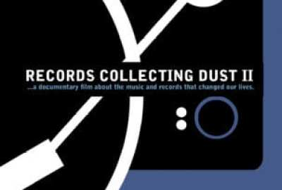 RECORDS COLLECTING DUST II 15