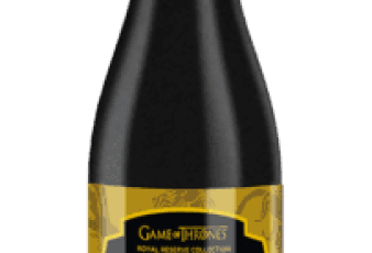 Queen of the Seven Kingdoms, Brewery Ommegang's second beer in Game of Thrones-inspired Royal Reserve Collection 4