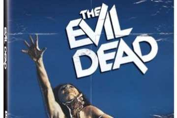 Home Video Weekend Roundup: The First Purge, Evil Dead 4K, Deadpool 2, Gotti, Hot Summer Nights & Uncle Drew 7