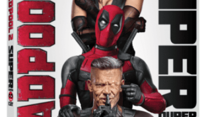 DEADPOOL 2: SUPER DUPER CUT 12