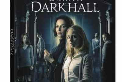 Down a Dark Hall arrives on Blu-ray™ (plus Digital), DVD, and Digital October 16 1
