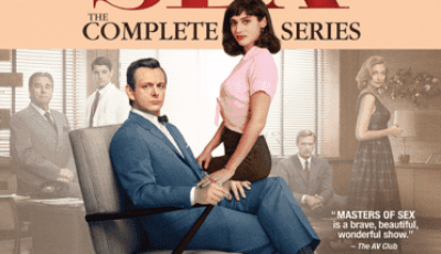 MASTERS OF SEX: THE COMPLETE SERIES 7