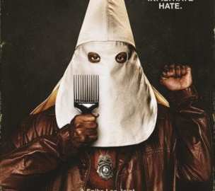 BLACKKKLANSMAN (Troy's take) 53