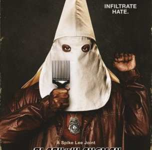 BLACKKKLANSMAN (Troy's take) 3