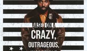 BLACKKKLANSMAN (David's take) 13