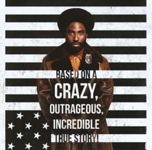 BLACKKKLANSMAN (David's take) 7