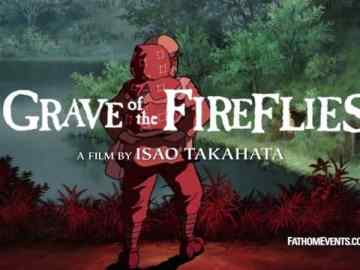Studio Ghibli Fest 2018 | GKIDS Presents 20th Anniversary Showings of Isao Takahata's 'Grave of The Fireflies' 39