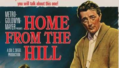 HOME FROM THE HILL 4