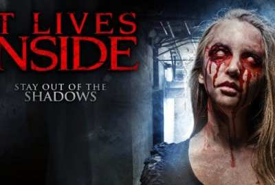 TROY SPEED REVIEWS MOVIES: It Lives Inside, The Grand Son, Blood Clots and Eullenia 3